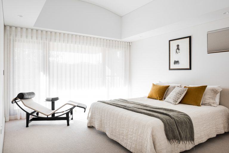 10-master-bedroom-Coolbinia-architect-Robeson-Architects-Perth