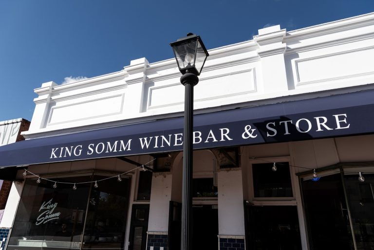 17-street-signage-King-Somm-Bayswater-Architect-designed-by-Robeson-Architects-Perth
