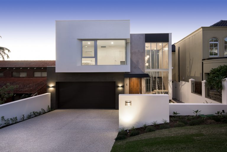 4-view-from-street-Ardross-architect-Robeson-Architects-Perth