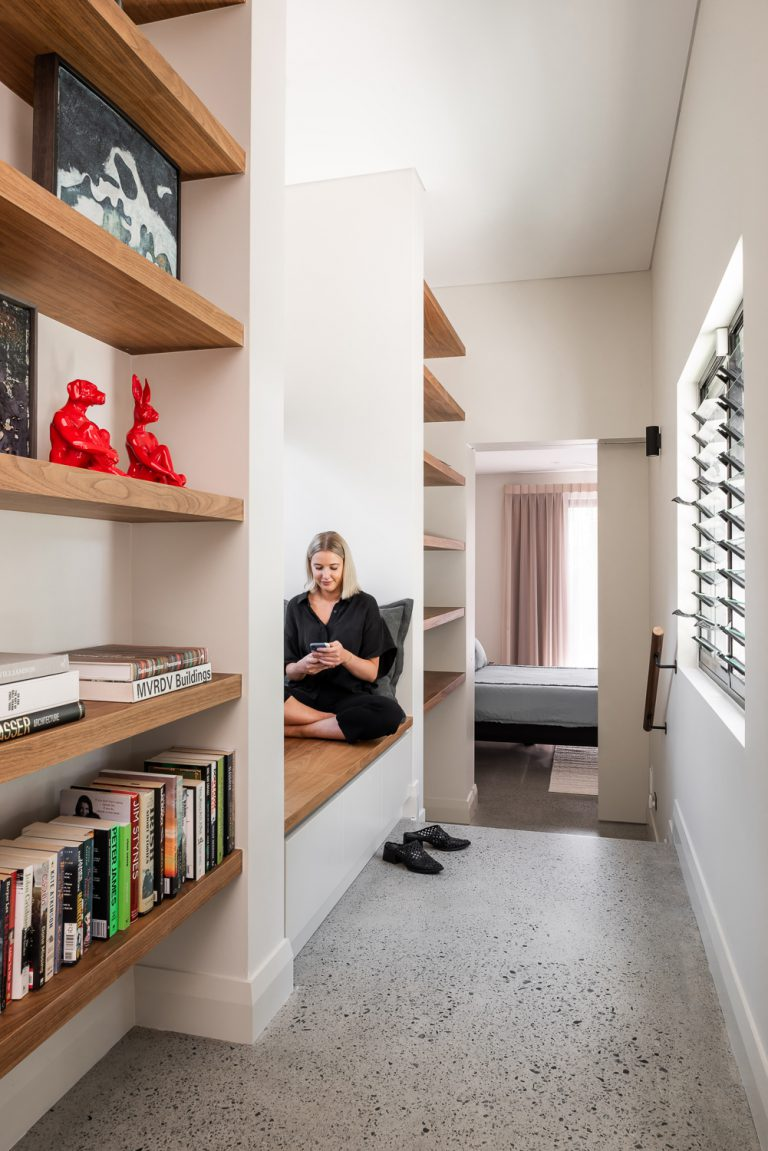 6-reading-nook-Subiaco-architect-Robeson-Architects-Perth