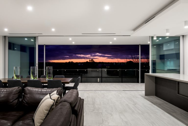 11-view-to-balcony-Ardross-architect-Robeson-Architects-Perth