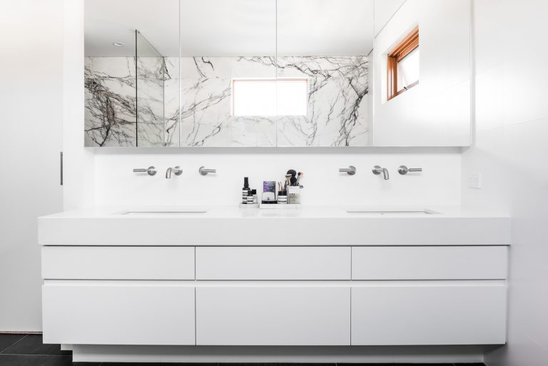 15-bathroom-dual-vanity-Coolbinia-architect-Robeson-Architects-Perth