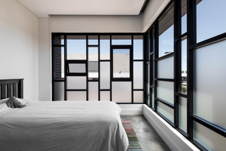 21-master-bedroom-urban-house-western-suburbs-architect-Robeson-Architects